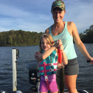 Family Fishing Trips North Carolina